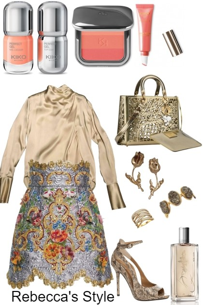 9/25-My Pick For Dinner In The City - Fashion set
