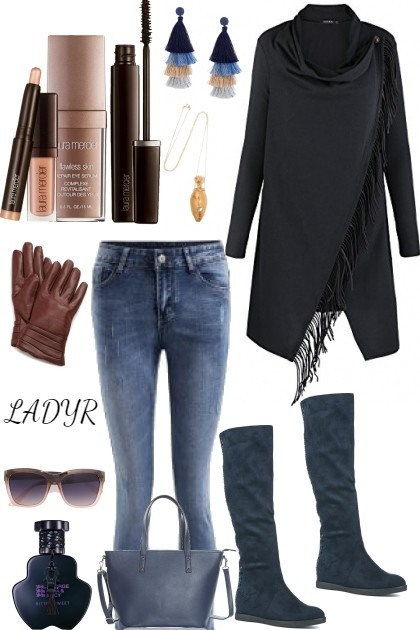 RUNNING ERRANDS IN FALL STYLE- Fashion set
