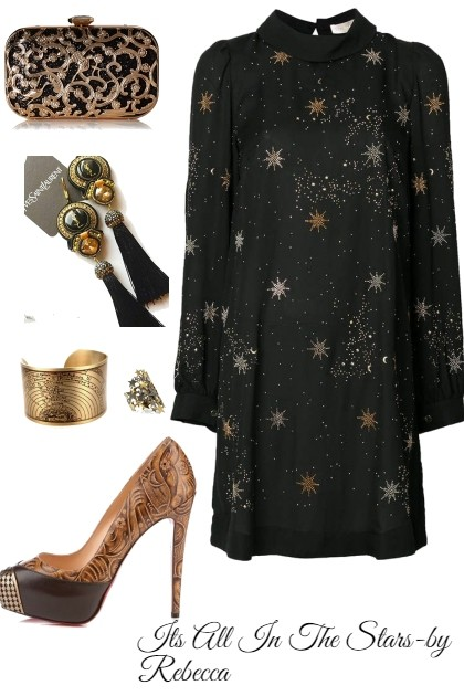 Its All In The Stars- Fashion set