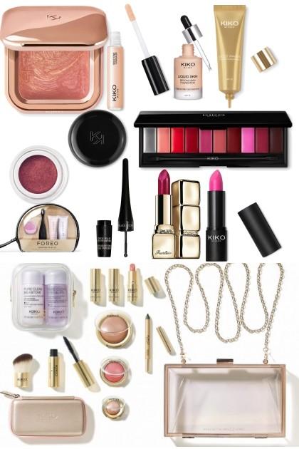 november beauty secrets- Fashion set