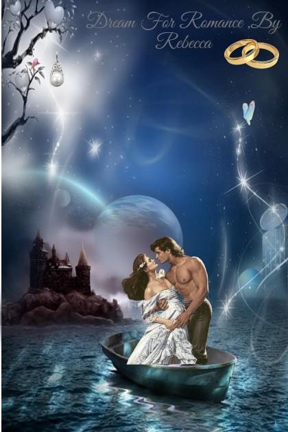 Dream for romance- Fashion set