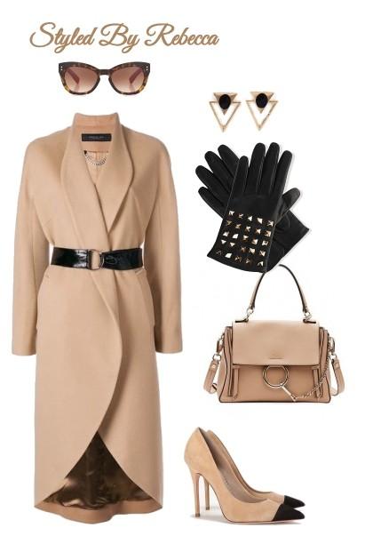 Holly Wood Winter Coats- Fashion set