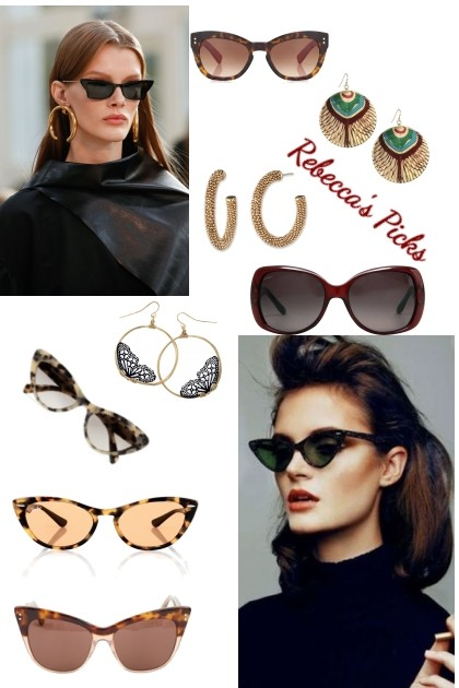 Your Face- Fashion set