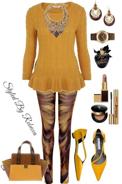 Simple Work Style - Fashion set