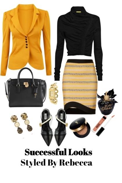 successful looks- Fashion set