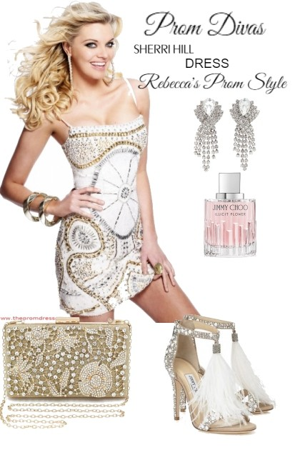 Prom Divas Set2- Fashion set