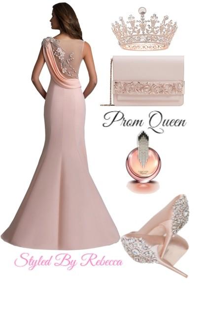 Prom Queen Dreams- Fashion set