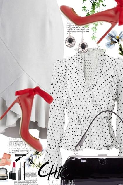 #447- Fashion set