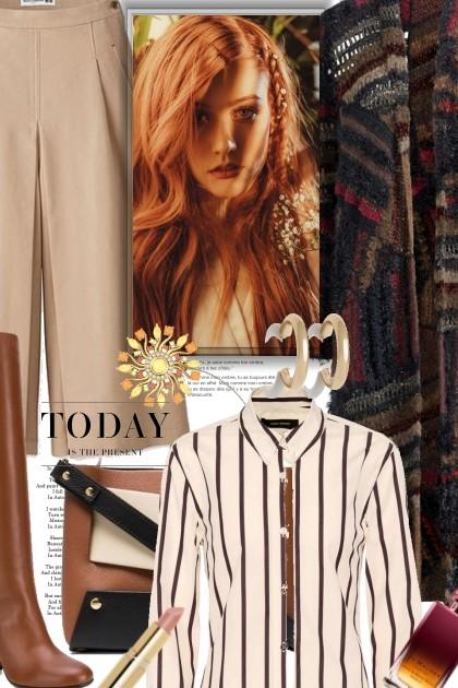 #571- Modekombination