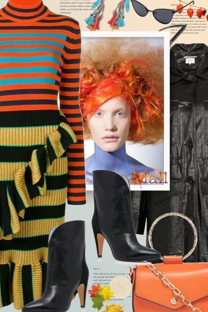 #630- Fashion set