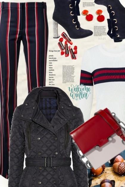 #718- Fashion set