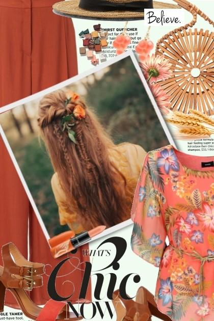 #1016- Fashion set