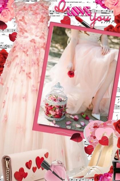I love You- Fashion set