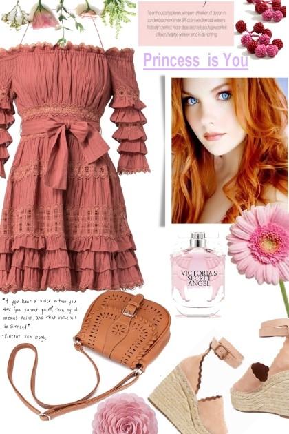 Look 77- Combinazione di moda