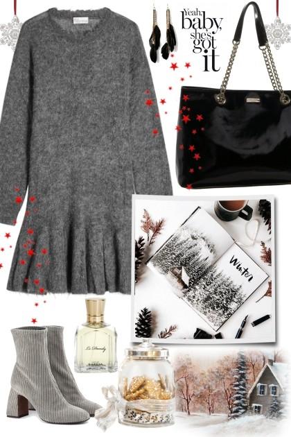 Look 388- Combinazione di moda