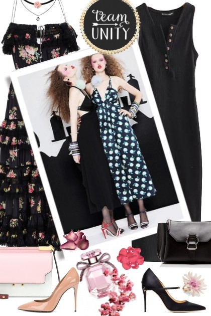 Look 482- Fashion set