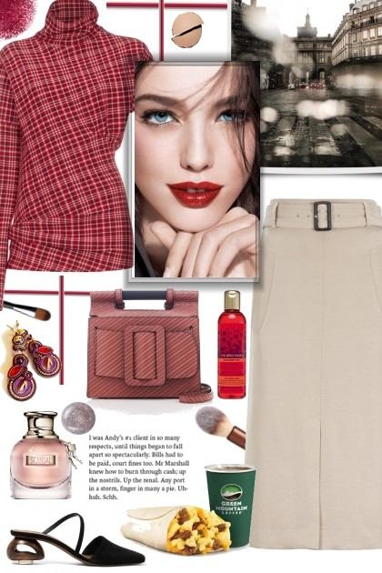 Look 483- Fashion set