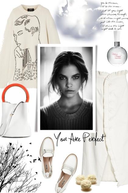 Look 487- Fashion set