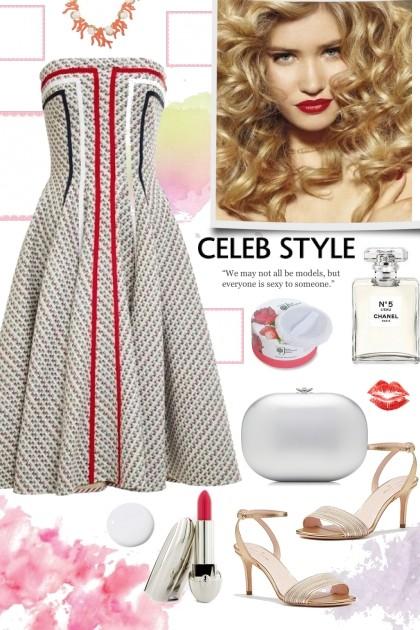 Look 489- Fashion set