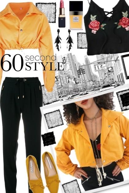 Look 491- Fashion set