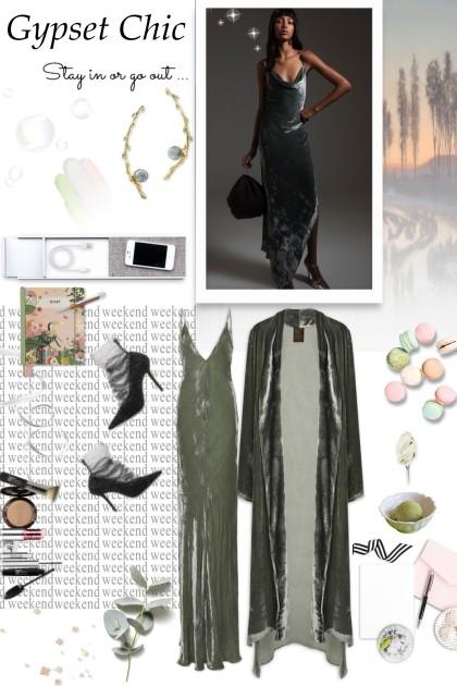 Decisions, Decisions- Fashion set