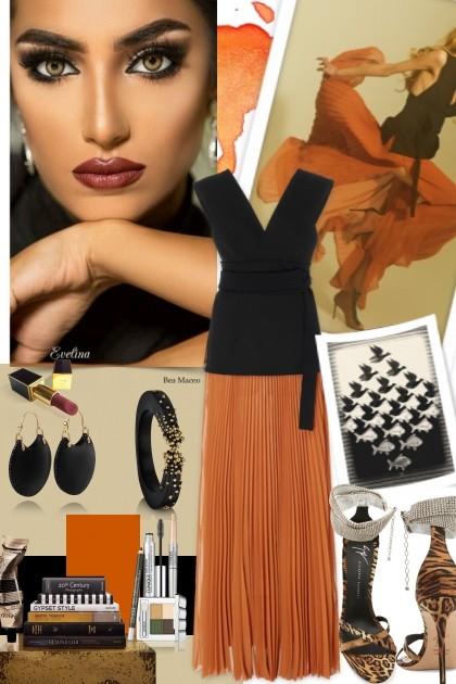 TRE Pre-Fall 2019- Fashion set