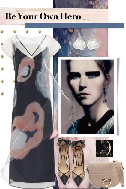 Madame Charm- Модное сочетание