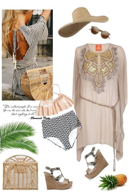Summerish- Fashion set