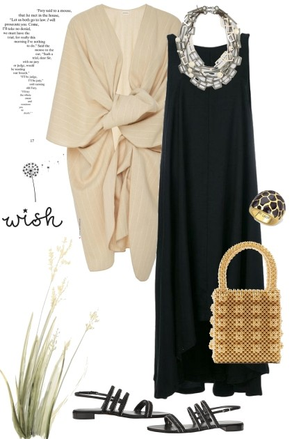 Whish- Fashion set