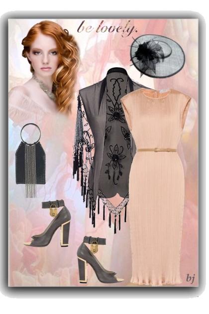 Be Lovely II- Fashion set
