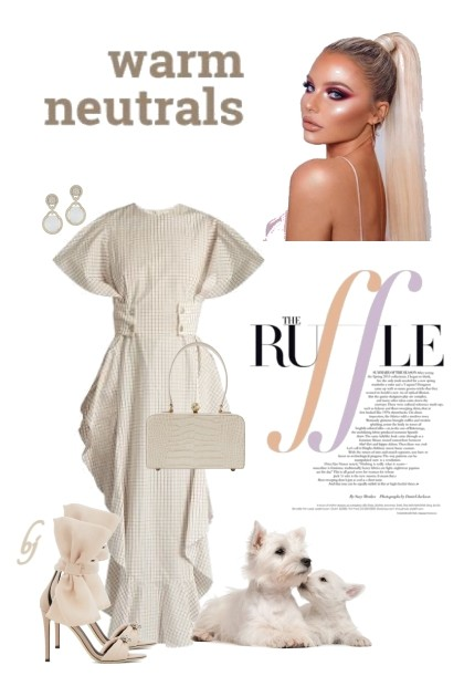 The Ruffle