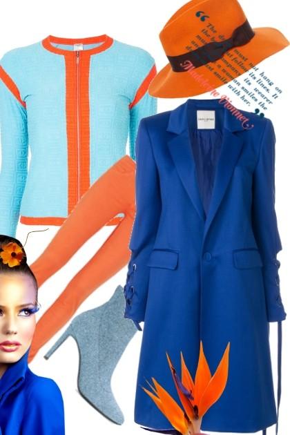 #328- Fashion set