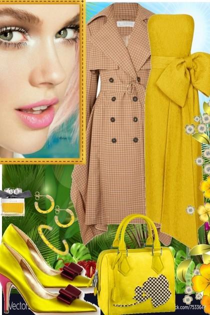 #358- Fashion set