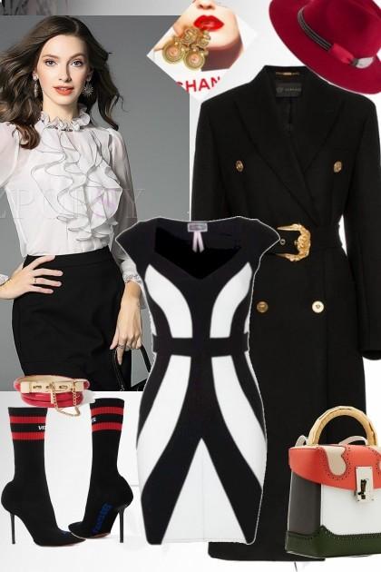 #364- Fashion set