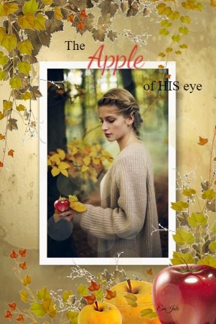 Apple of His Eye- Modekombination