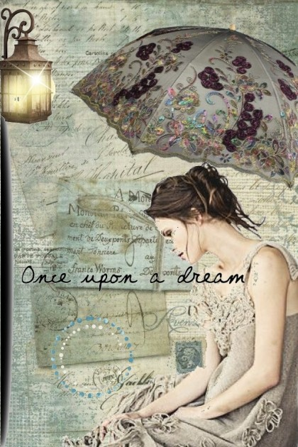 ONCE UPON A DREAM   ♥♥♥- Modekombination