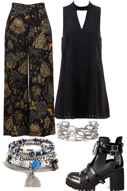 New clothes,new me- combinação de moda