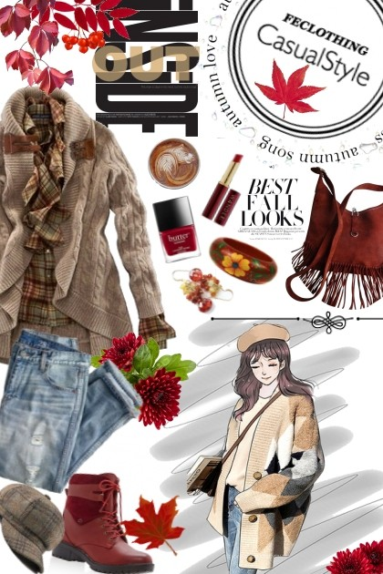best fall- Fashion set