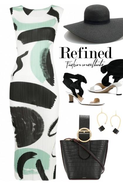 Dahling...- Fashion set