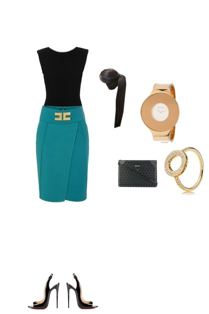39- Fashion set