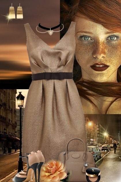 Evening- Modna kombinacija