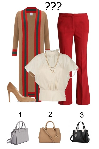 Question 1- Fashion set