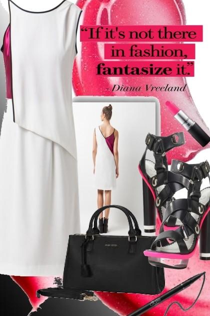 Fantasize it- Fashion set