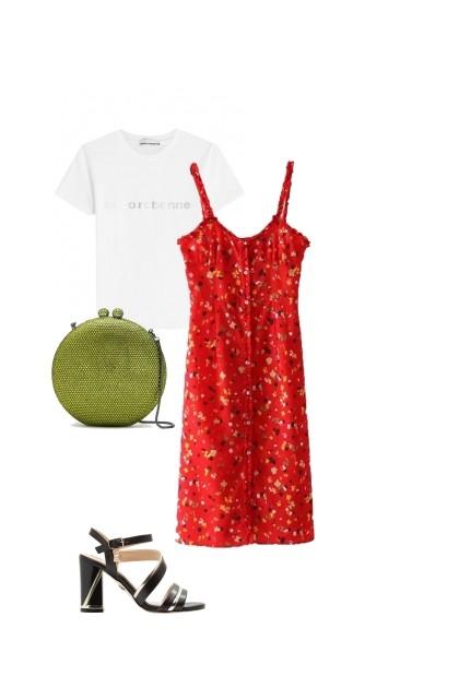 dress-top2- Fashion set
