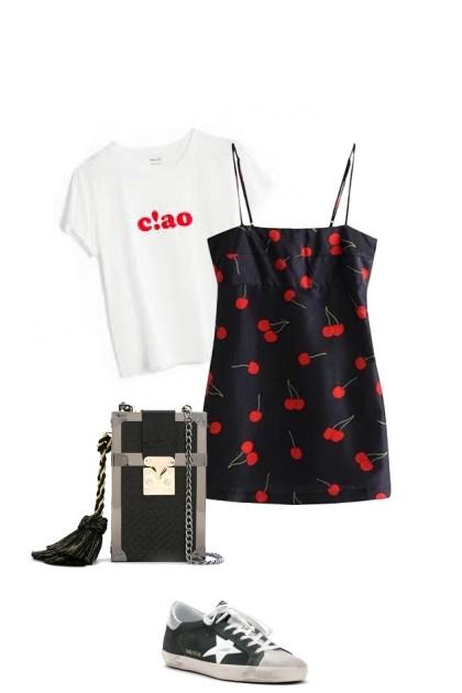 dress-top3- Fashion set