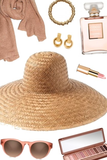 wicker - Fashion set