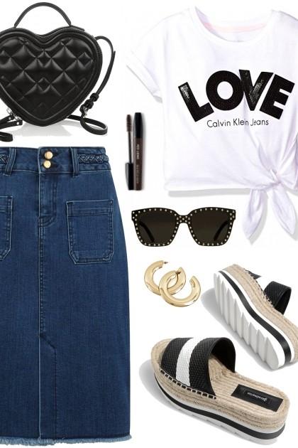 065- Fashion set
