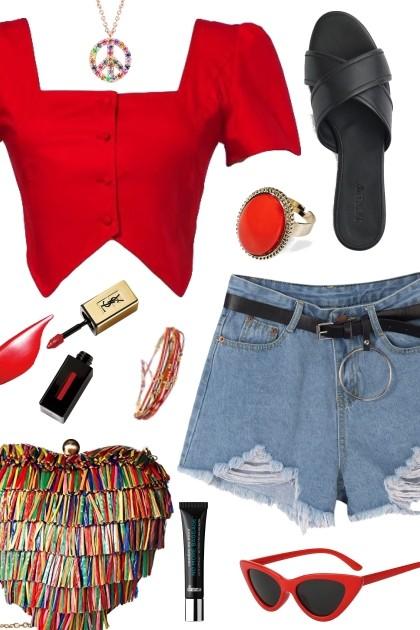 066- Fashion set
