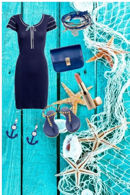 sea- Fashion set