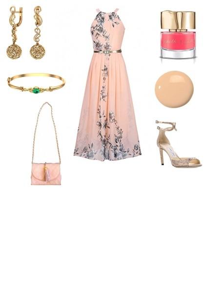 glamy- Fashion set